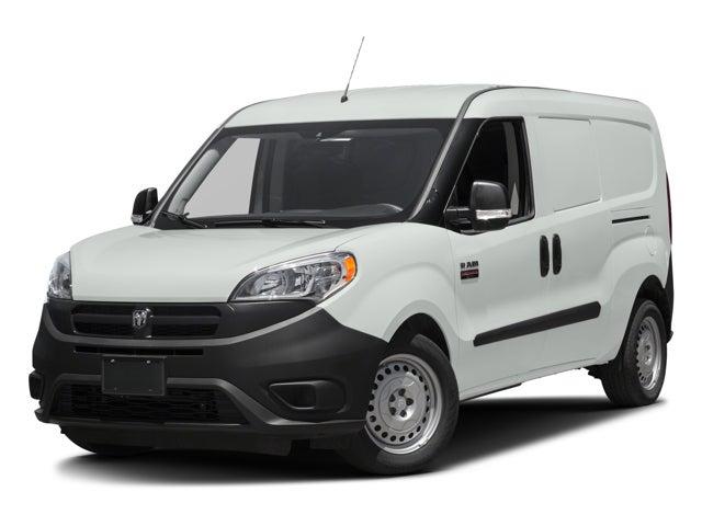 White Ford Cargo Van >> 2017 RAM ProMaster City Cargo Van Tradesman in Davenport, IA   Quad Cities RAM ProMaster City ...