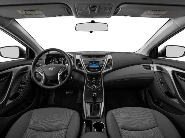 2016 Hyundai Elantra Value Edition >> 2016 Hyundai Elantra Value Edition In Davenport Ia Cedar Rapids