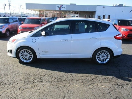 2017 Ford C Max Energi Sel In Davenport Ia Kimberly Car