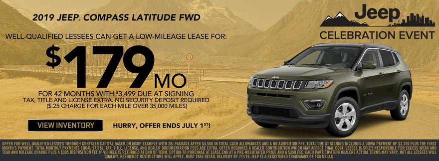 Chrysler, Dodge, Jeep, Ram Dealer in Davenport, IA | New ...