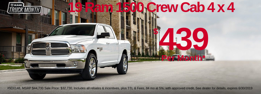 Chrysler, Dodge, Jeep, Ram Dealer in Davenport, IA   New ...